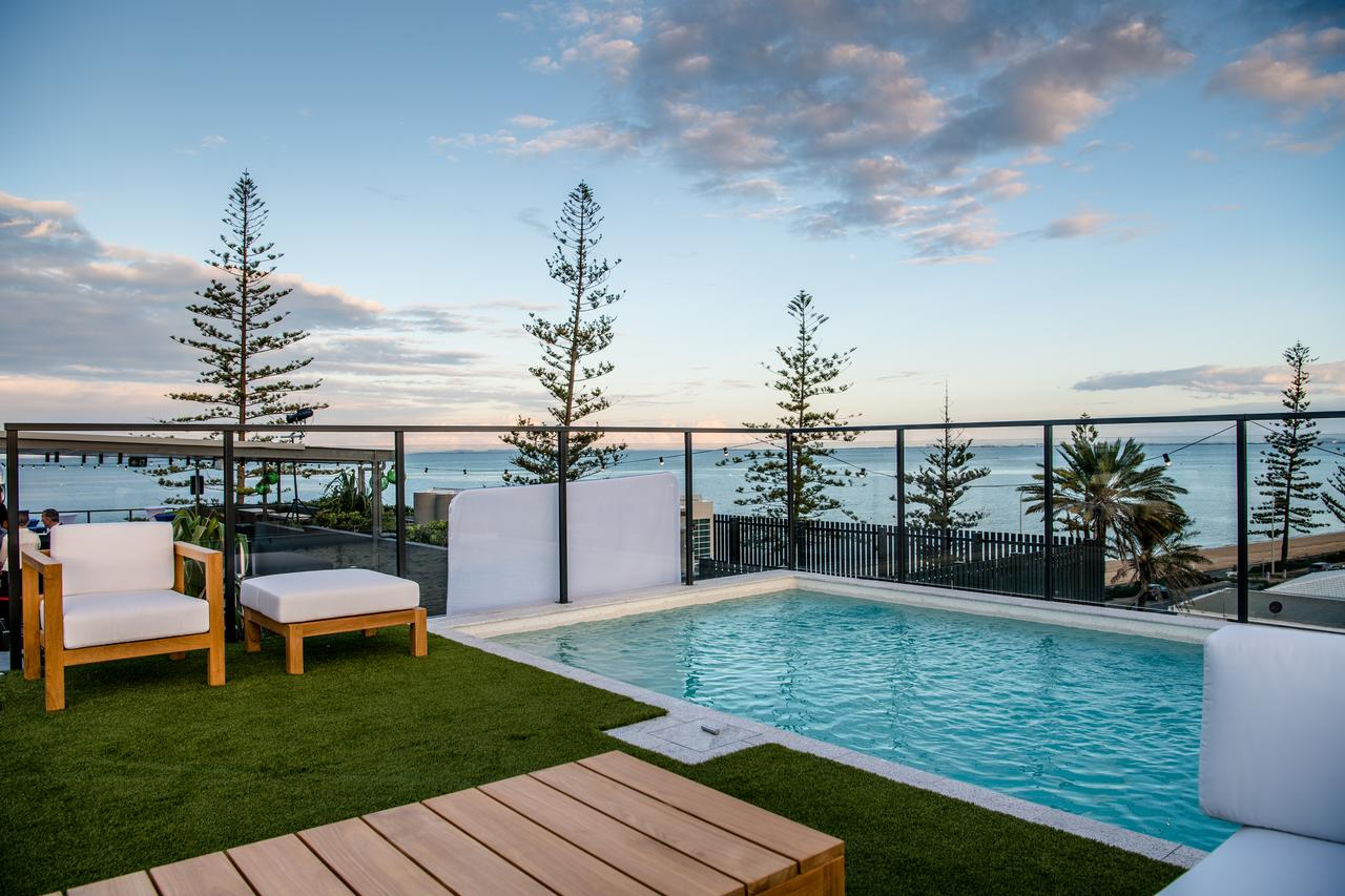 The Sebel Brisbane Margate Beach - Accommodation Port Macquarie
