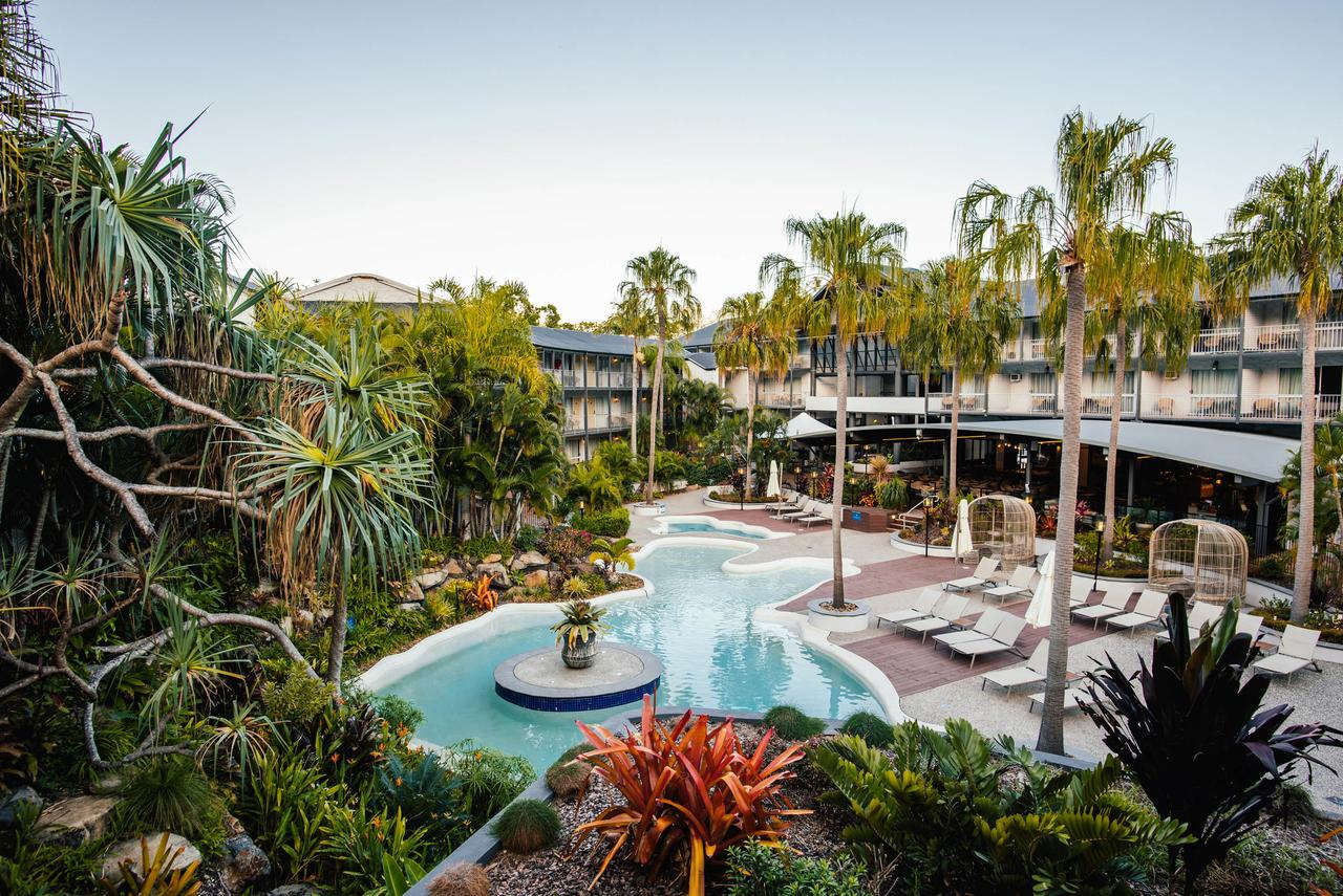 Mantra Club Croc - Accommodation Port Macquarie