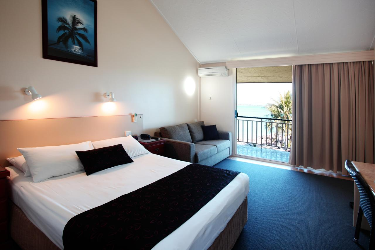 Whitsunday Sands Resort - Accommodation Port Macquarie