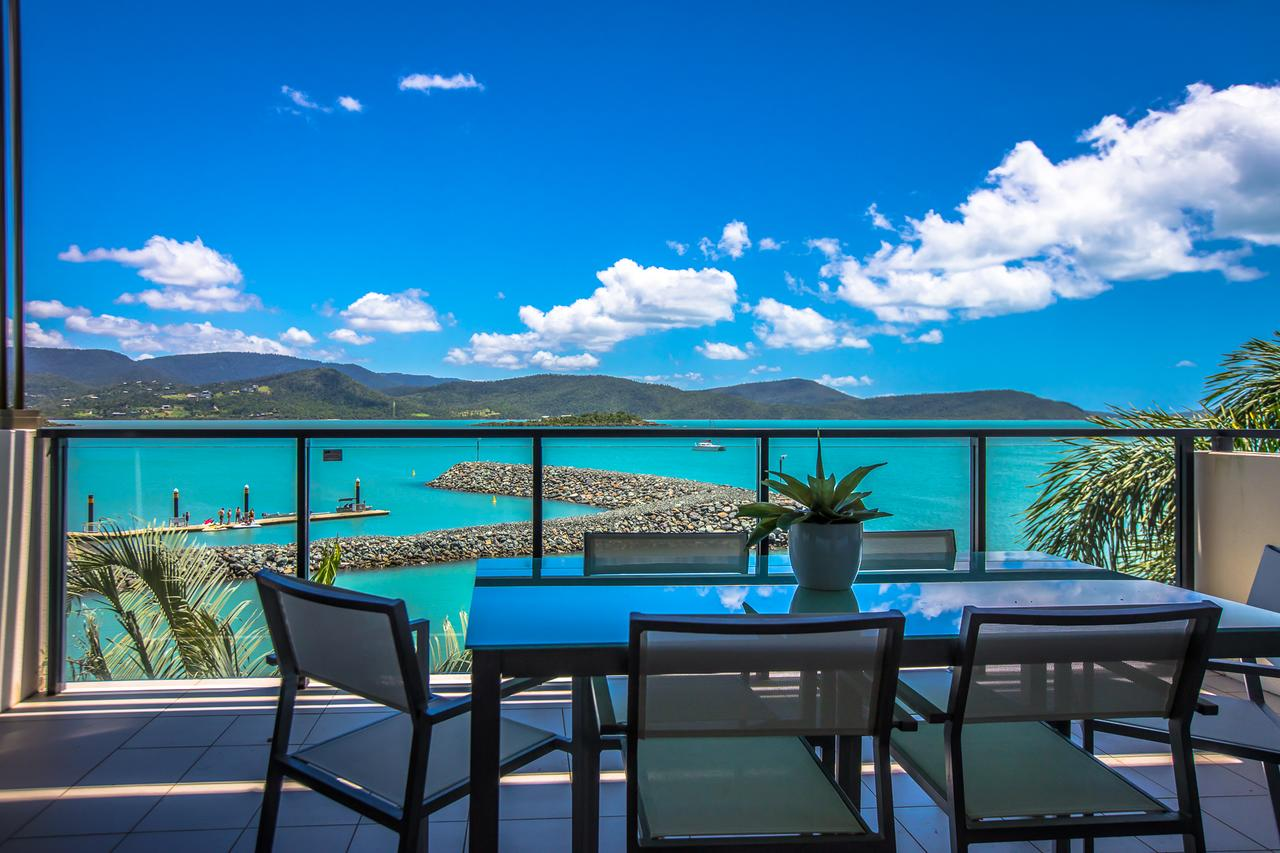 Mirage Whitsundays - Accommodation Port Macquarie