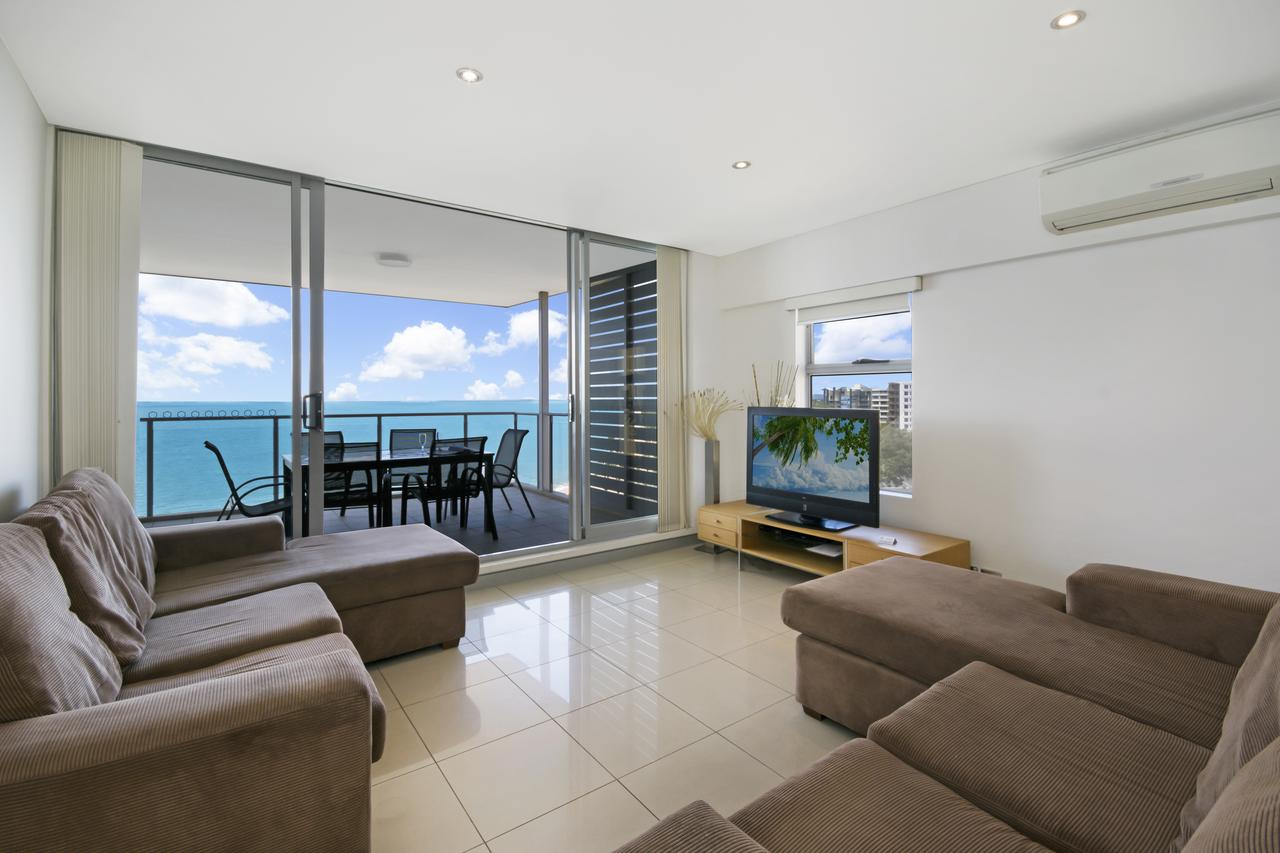 Redvue Luxury Apartments - Accommodation Port Macquarie