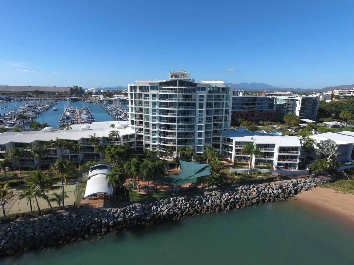 Mariners North Holiday Apartments - Accommodation Port Macquarie