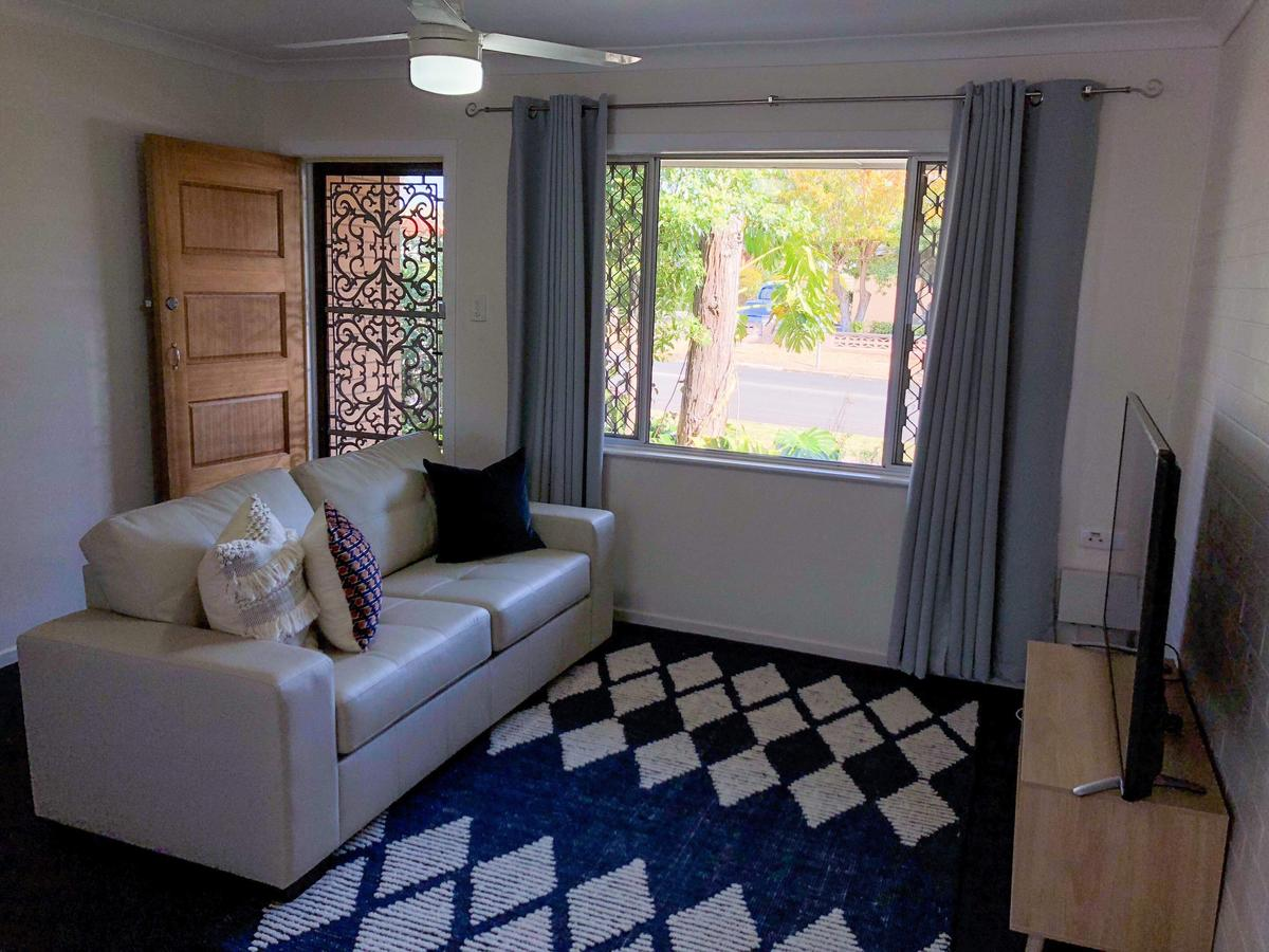 Picnic Point Villas - Accommodation Port Macquarie