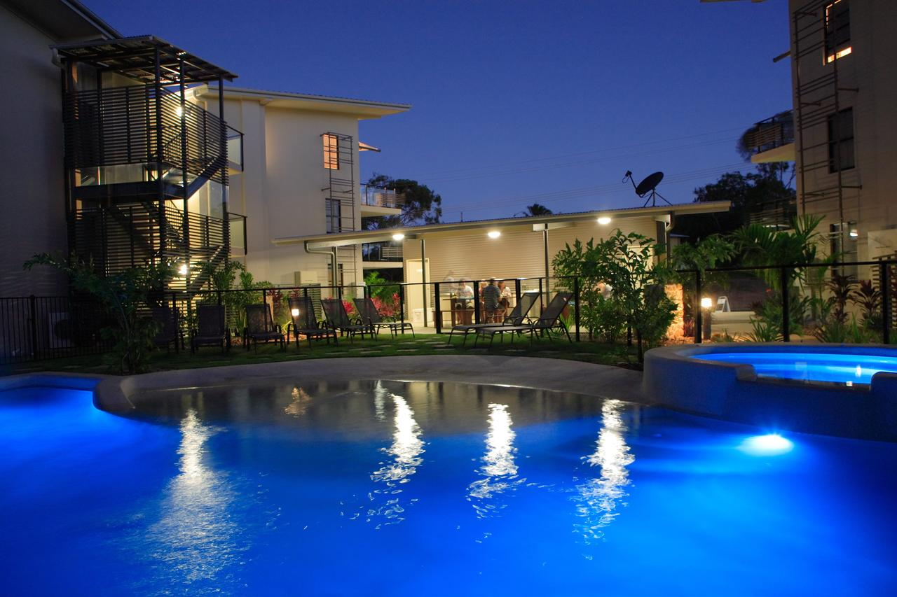 Agnes Water Beach Club - Accommodation Port Macquarie