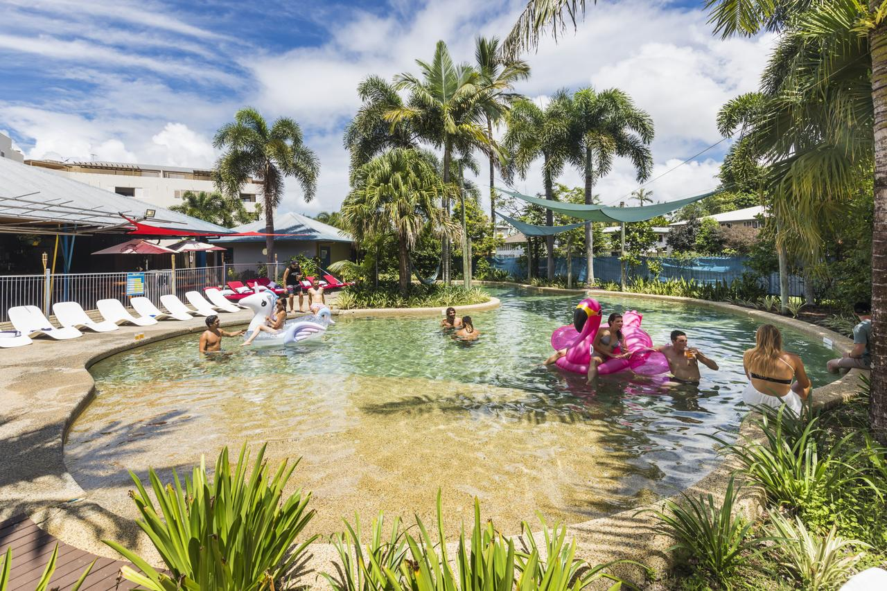 Summer House Backpackers Cairns - Accommodation Port Macquarie