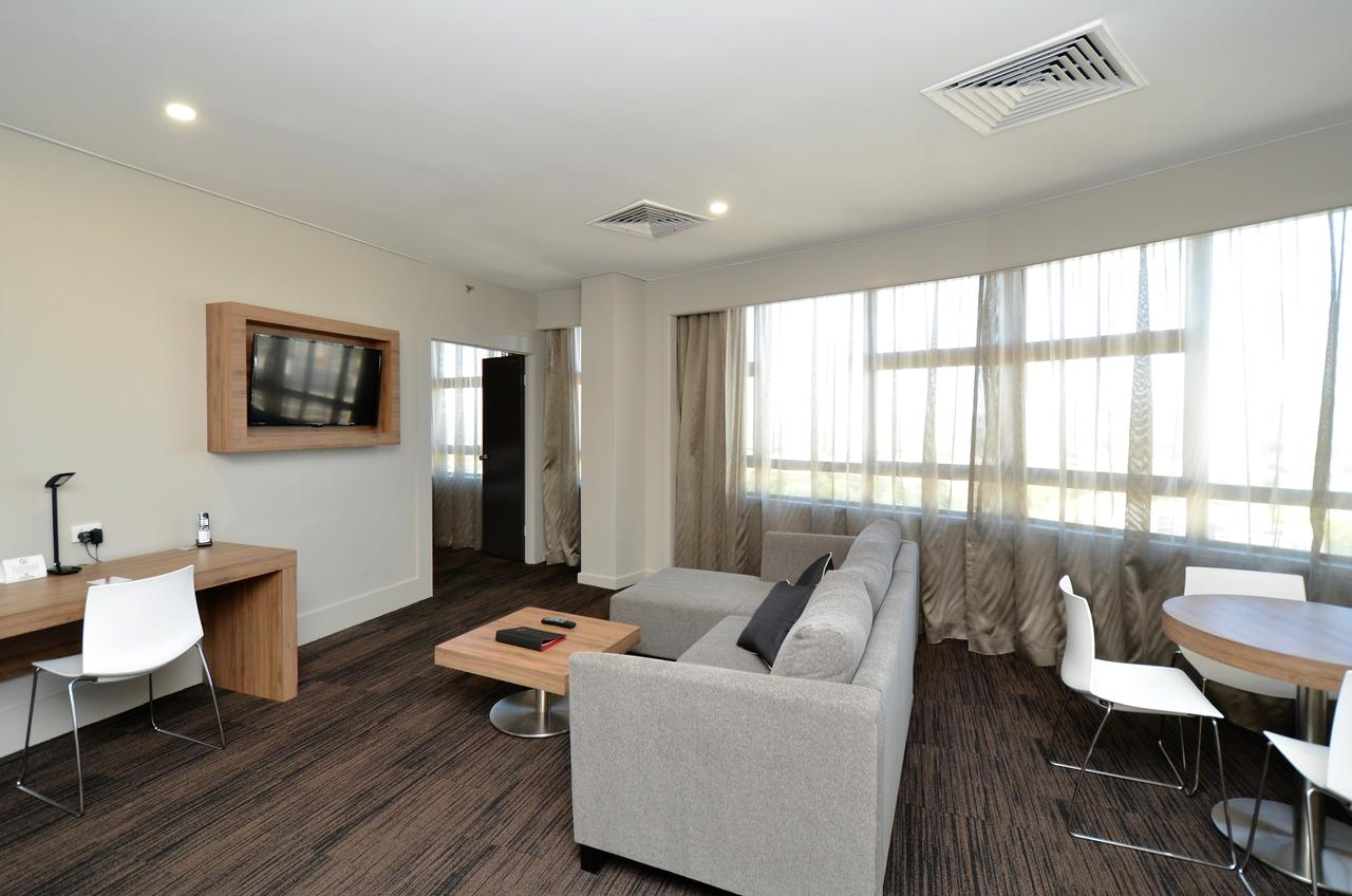 Hotel Grand Chancellor Townsville - Accommodation Port Macquarie