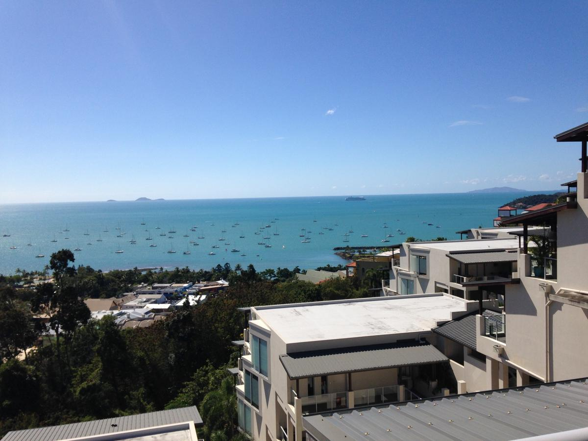 Whitsunday Reflections - Accommodation Port Macquarie