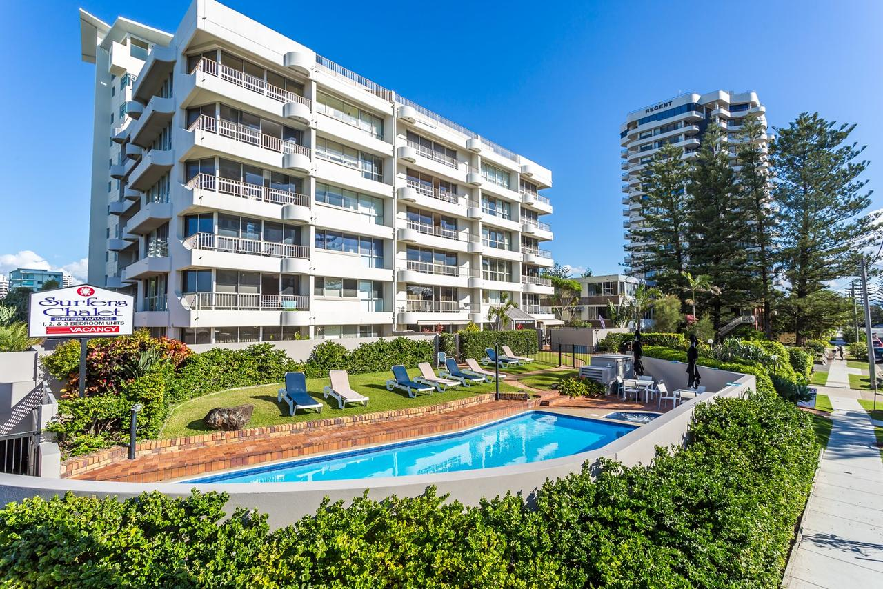 Surfers Chalet - Accommodation Port Macquarie