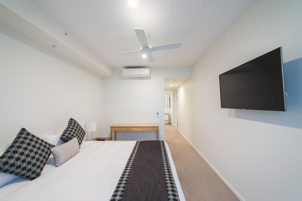 Empire Apartment Hotel Rockhampton - Accommodation Port Macquarie