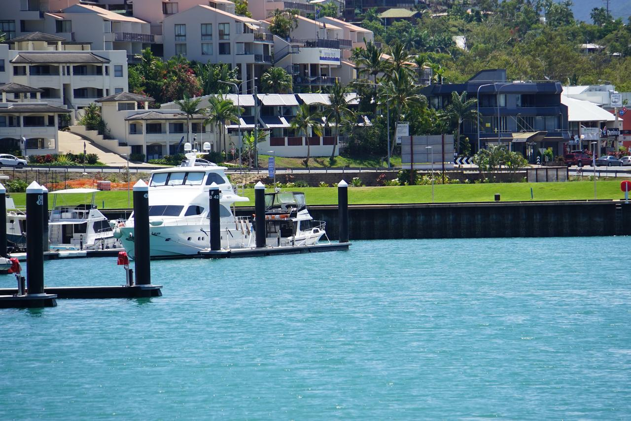 Airlie Seaview Apartments - Accommodation Port Macquarie