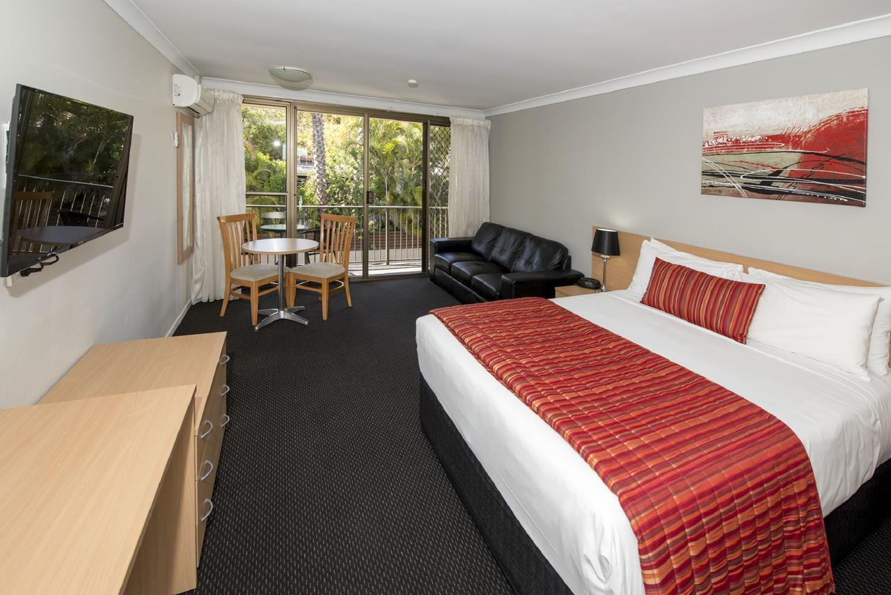 Comfort Inn Grammar View - Accommodation Port Macquarie