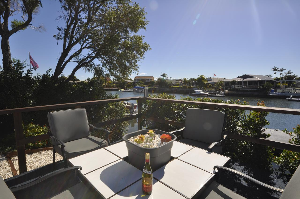 Bribie Island Canal Holiday Destination - Accommodation Port Macquarie