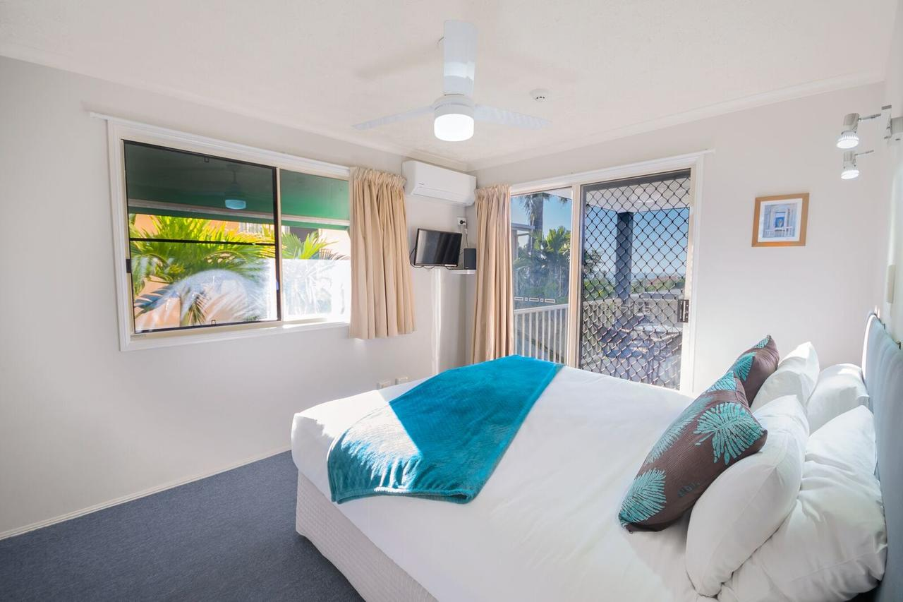 Airlie Apartments - Accommodation Port Macquarie