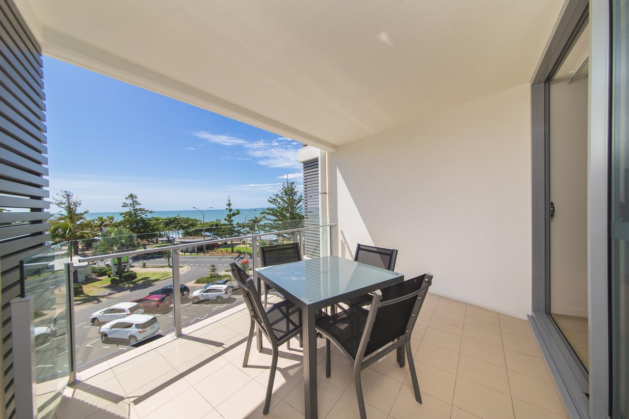 Salt Yeppoon - Accommodation Port Macquarie
