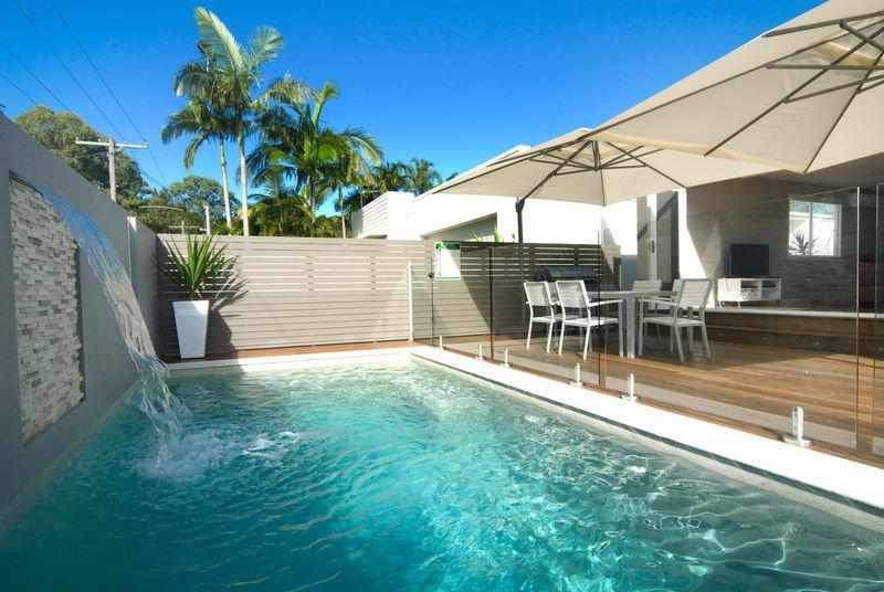 Beach House on Tradewinds Avenue - Accommodation Port Macquarie