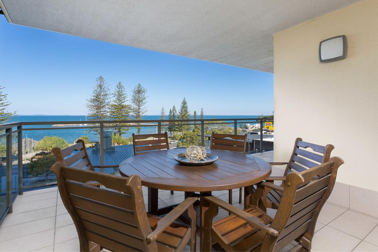 Proximity Waterfront Apartments - Accommodation Port Macquarie