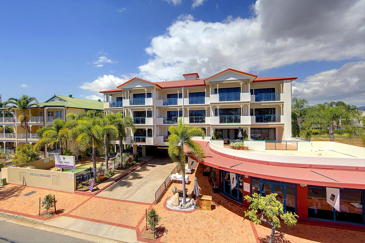 Park Regis Anchorage - Accommodation Port Macquarie