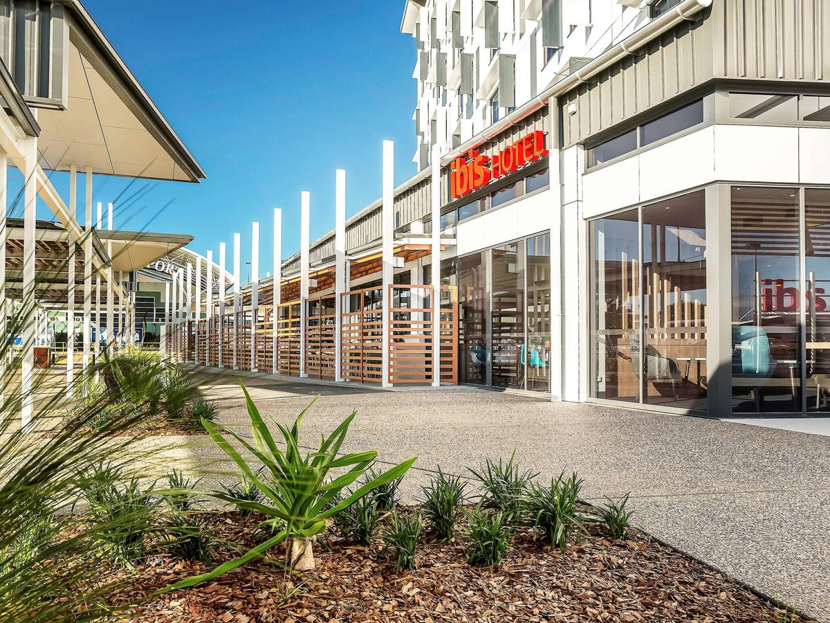 Ibis Mackay - Accommodation Port Macquarie