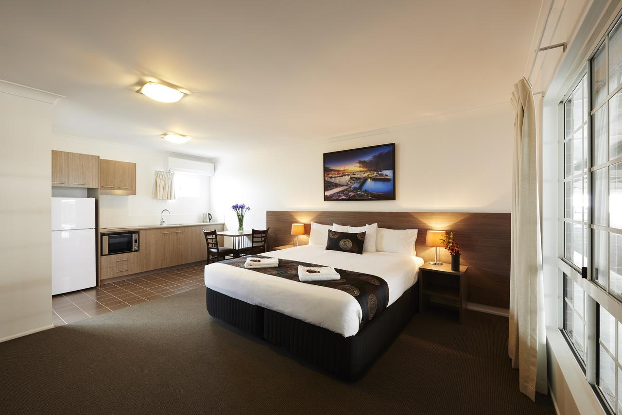 Takalvan Motel - Accommodation Port Macquarie