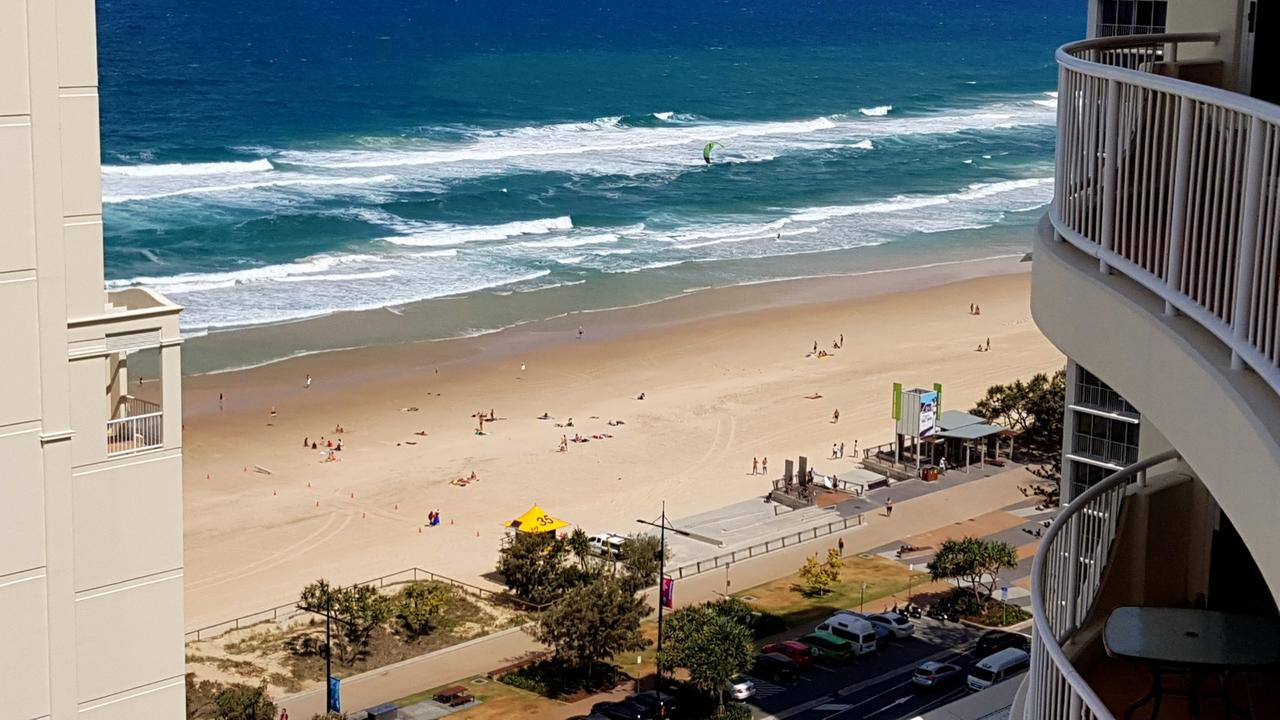 Moroccan View Tower Surfers Beach - Accommodation Port Macquarie