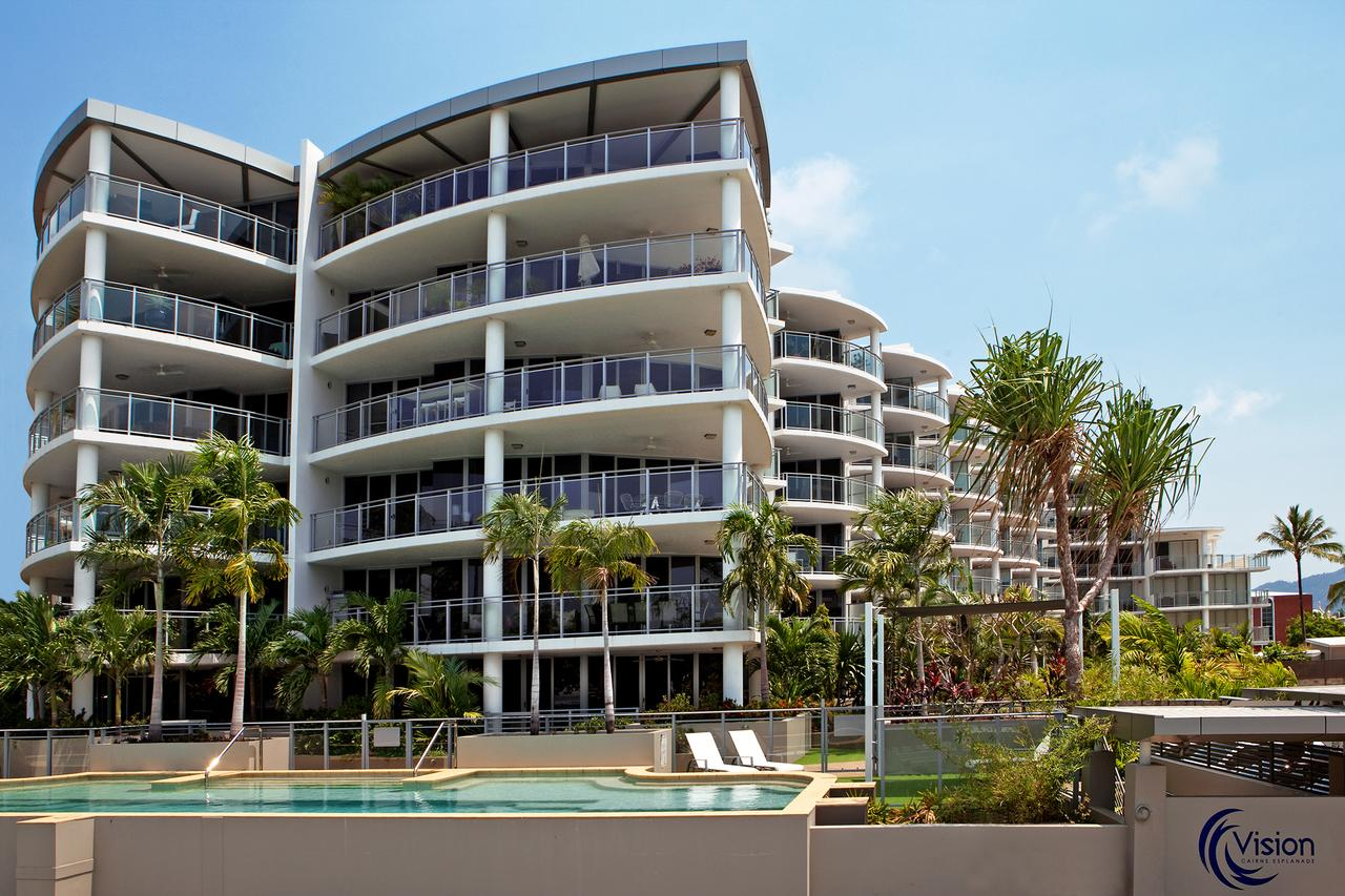 Vision Apartments - Accommodation Port Macquarie
