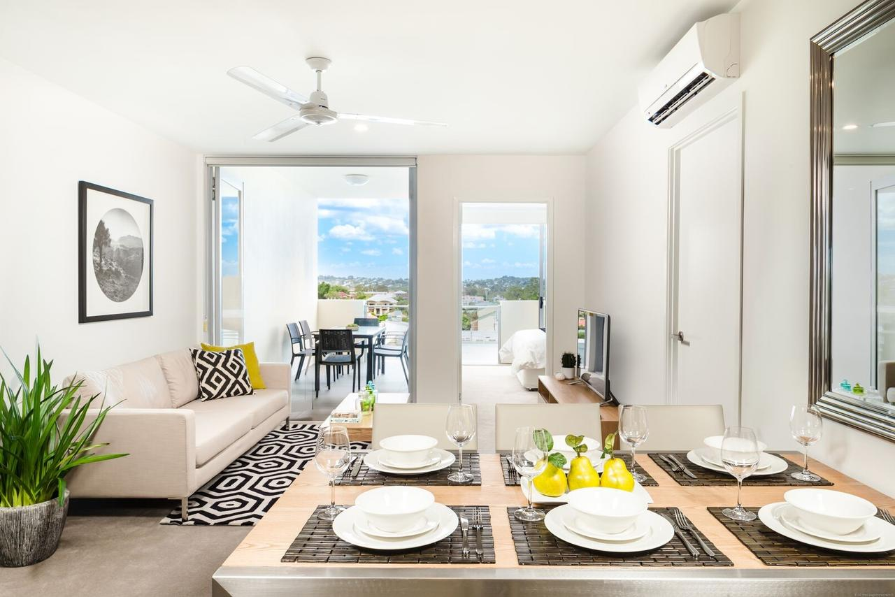 Mowbray East Apartments - Accommodation Port Macquarie