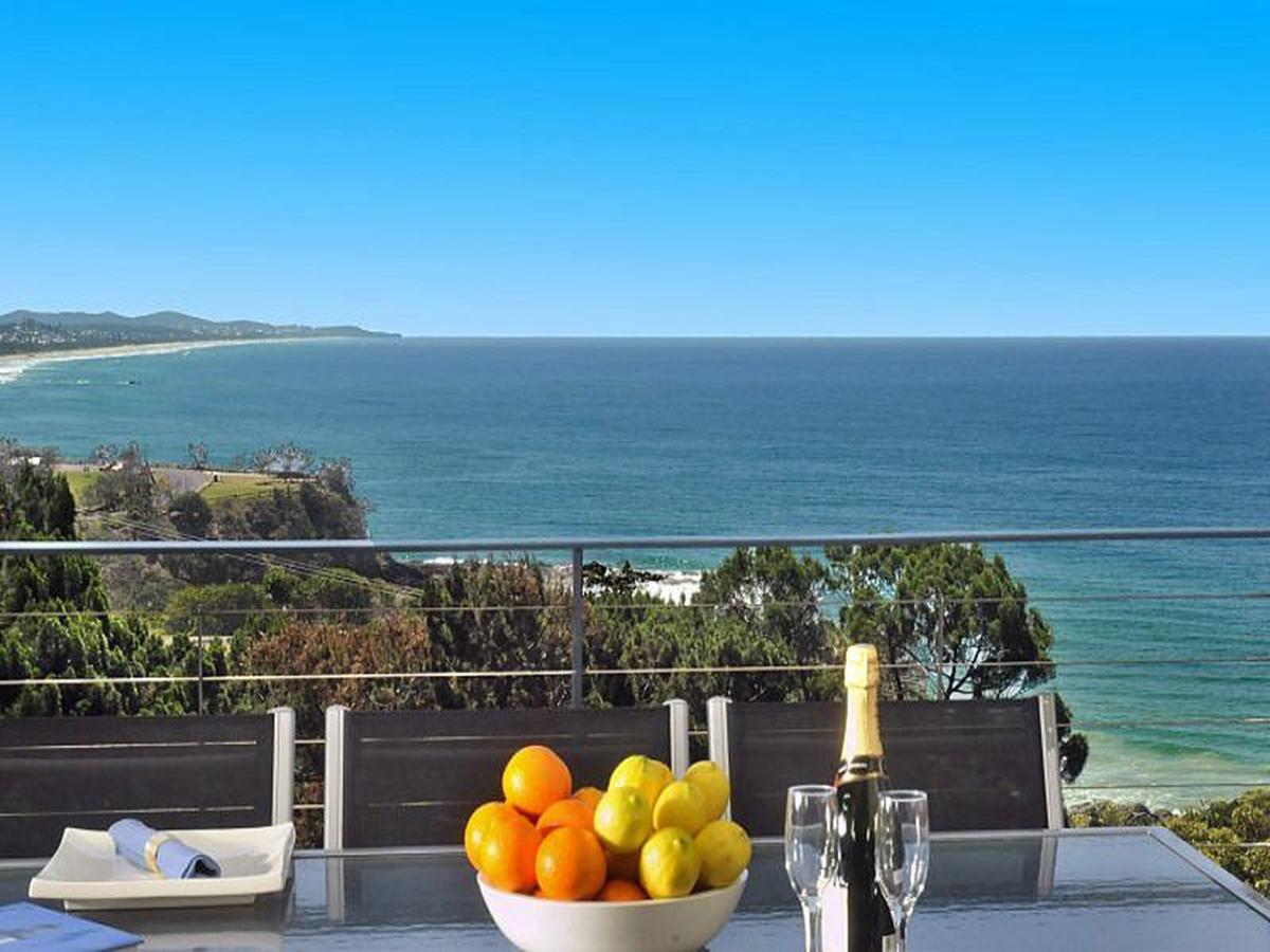 The Point Coolum - Accommodation Port Macquarie