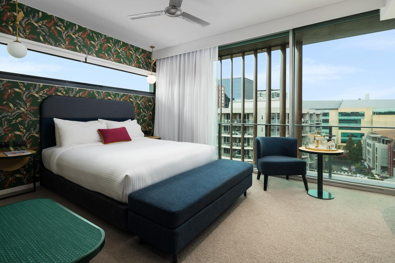 Ovolo The Valley Brisbane - Accommodation Port Macquarie