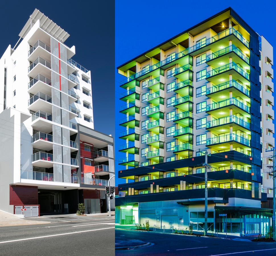Direct Hotels - Pavilion and Governor on Brookes - Accommodation Port Macquarie