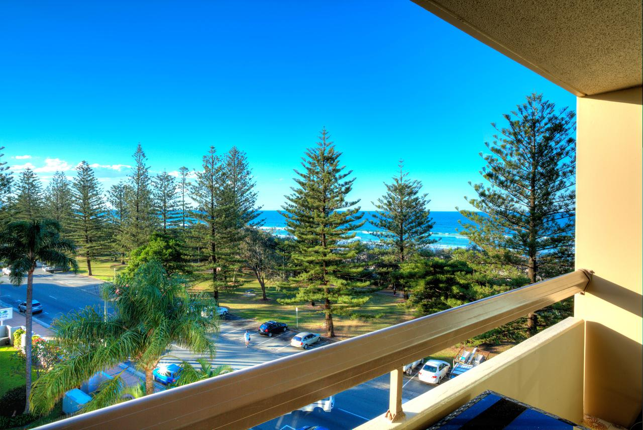 Oceania Apartments - Accommodation Port Macquarie