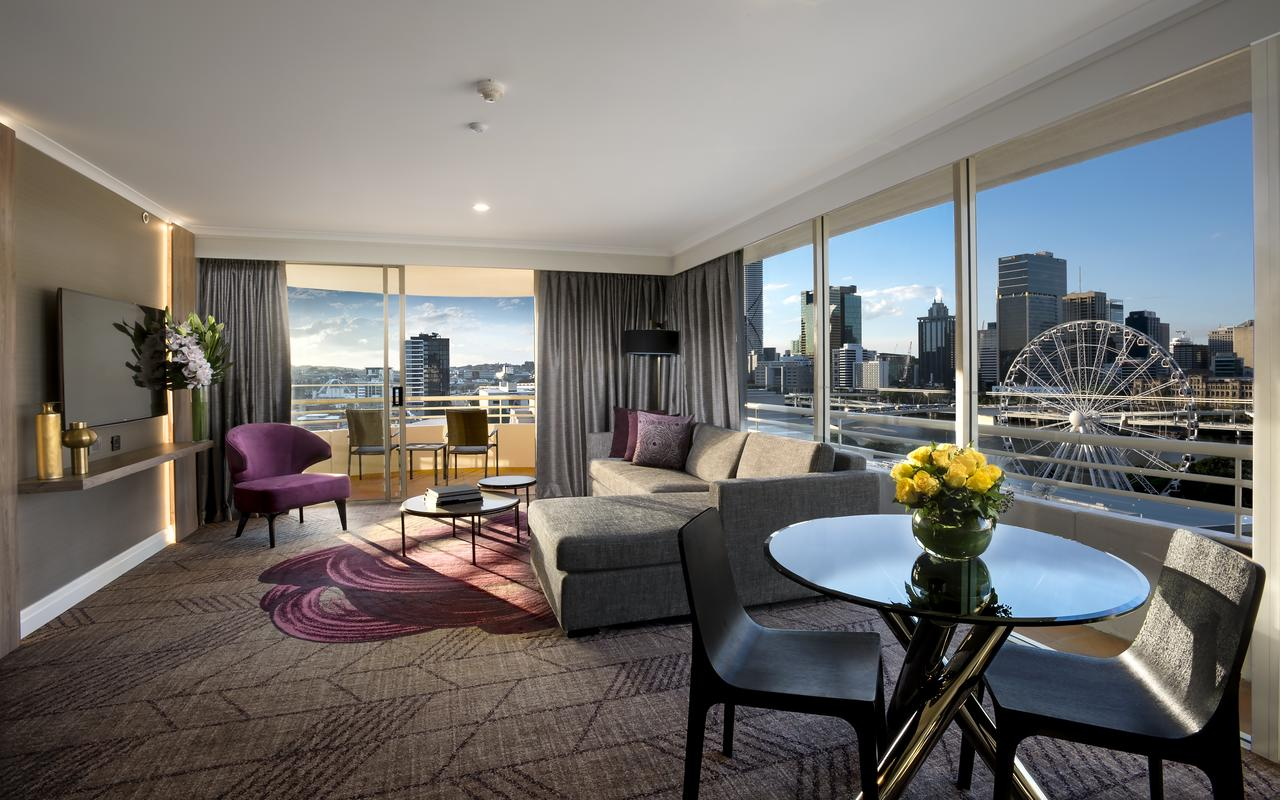 Rydges South Bank Brisbane - Accommodation Port Macquarie