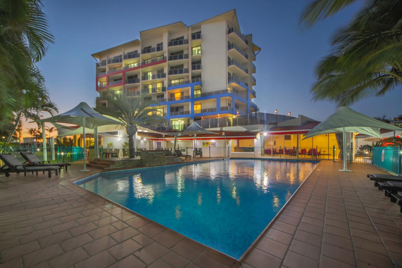 Mackay Marina Hotel - Accommodation Port Macquarie