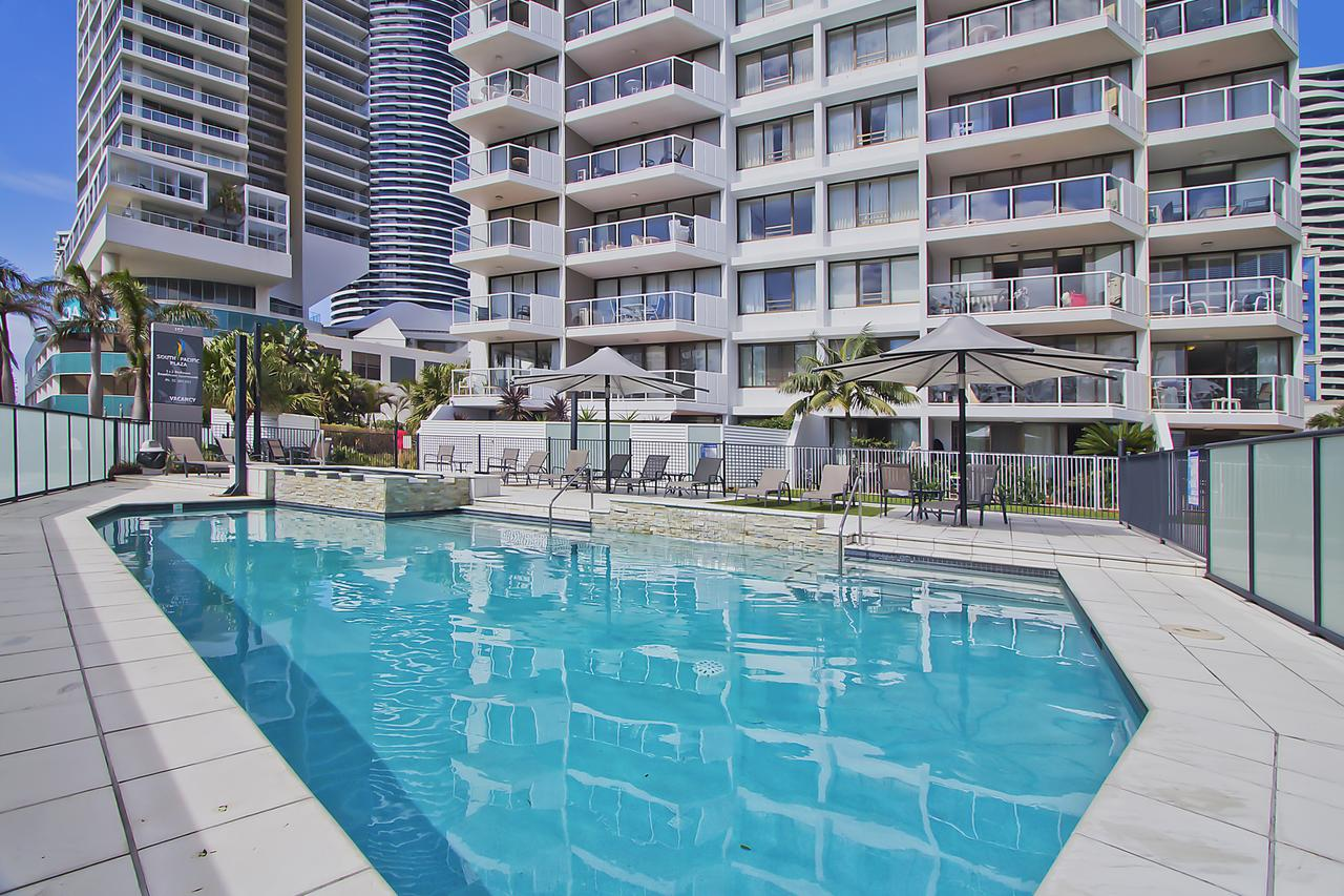 South Pacific Plaza - Official - Accommodation Port Macquarie