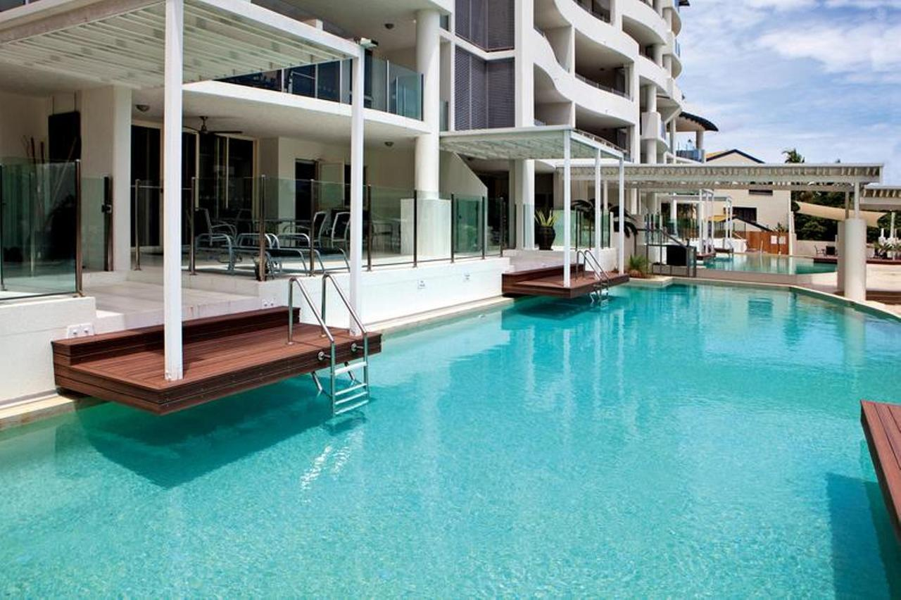 Waters Edge Apartment Cairns - Accommodation Port Macquarie