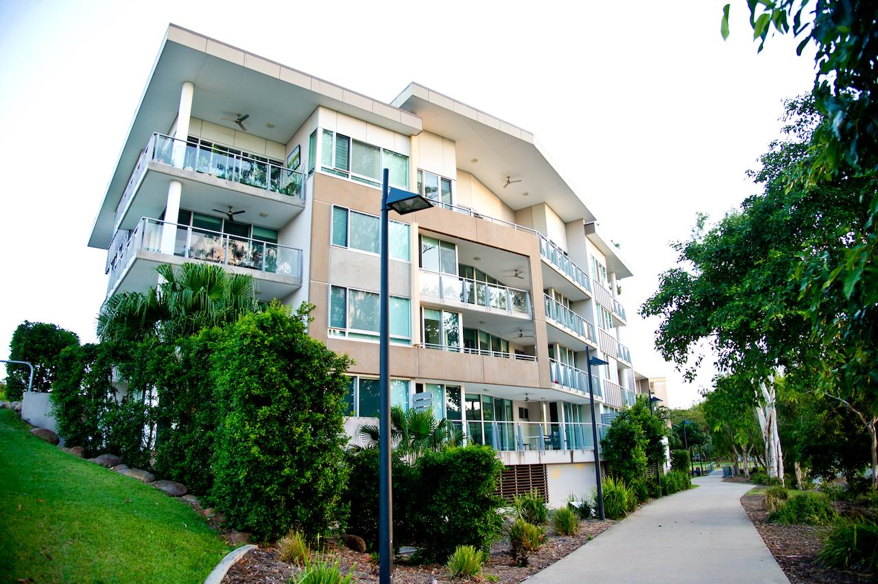 Itara Apartments - Accommodation Port Macquarie