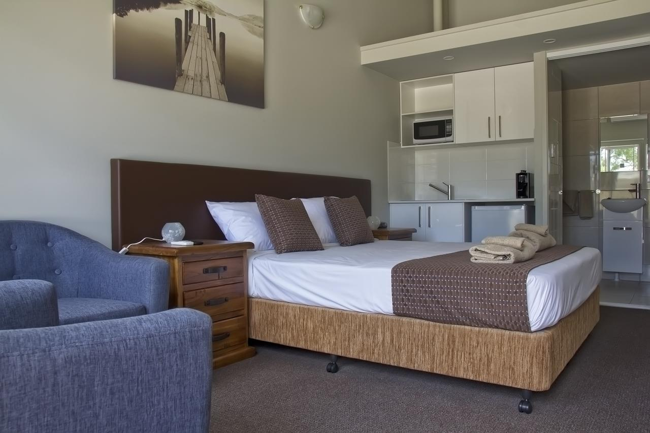 Kallangur Motel - Accommodation Port Macquarie