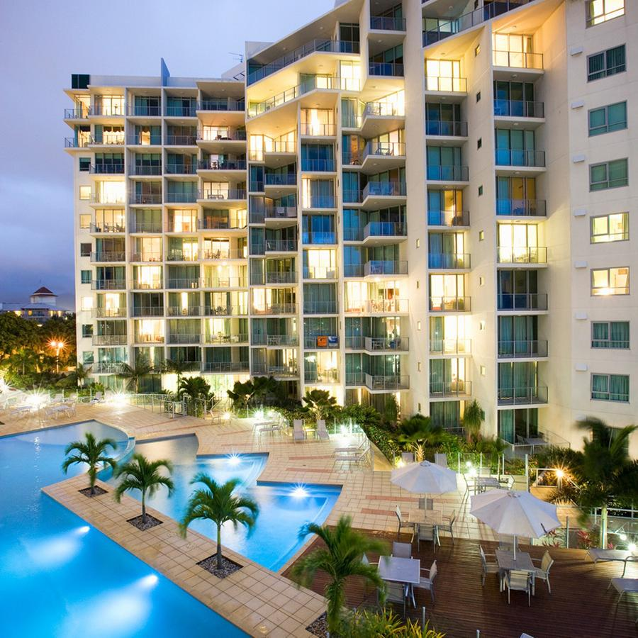 Mantra Trilogy - Accommodation Port Macquarie