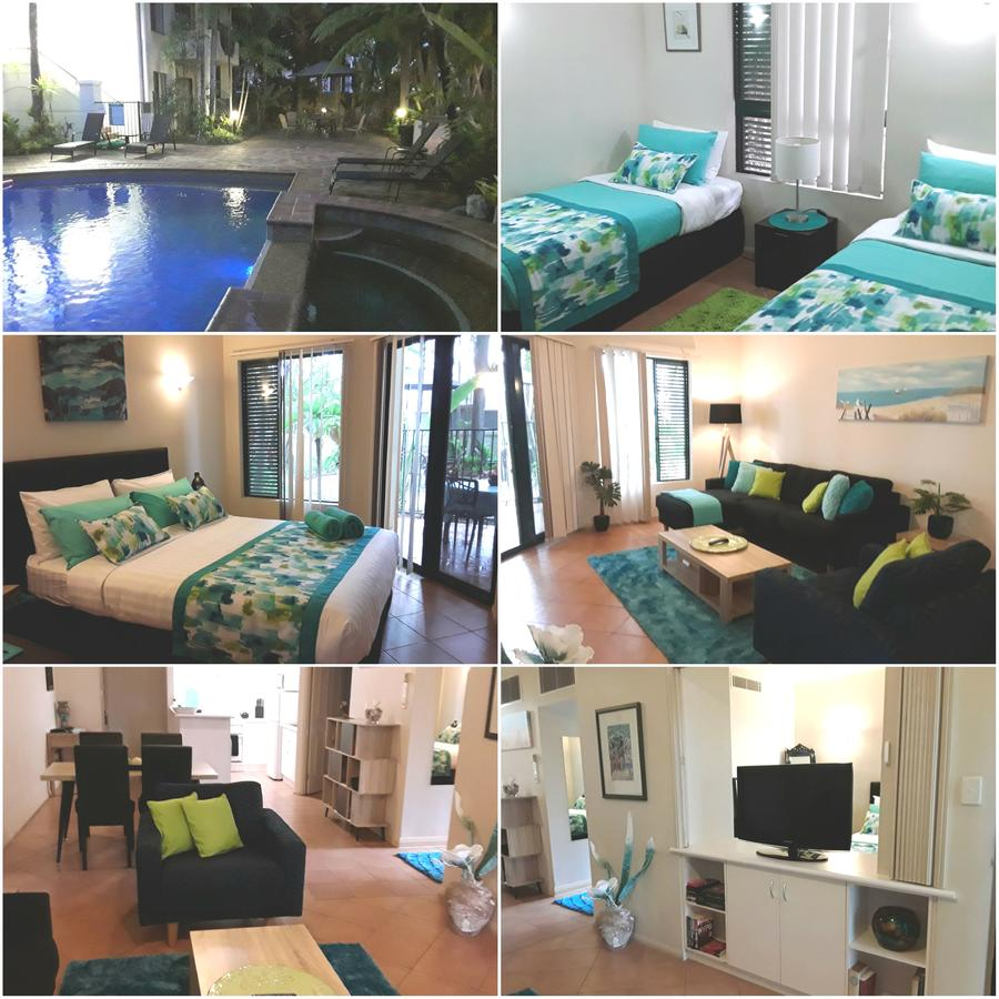 Jackies holiday Apartment - Accommodation Port Macquarie