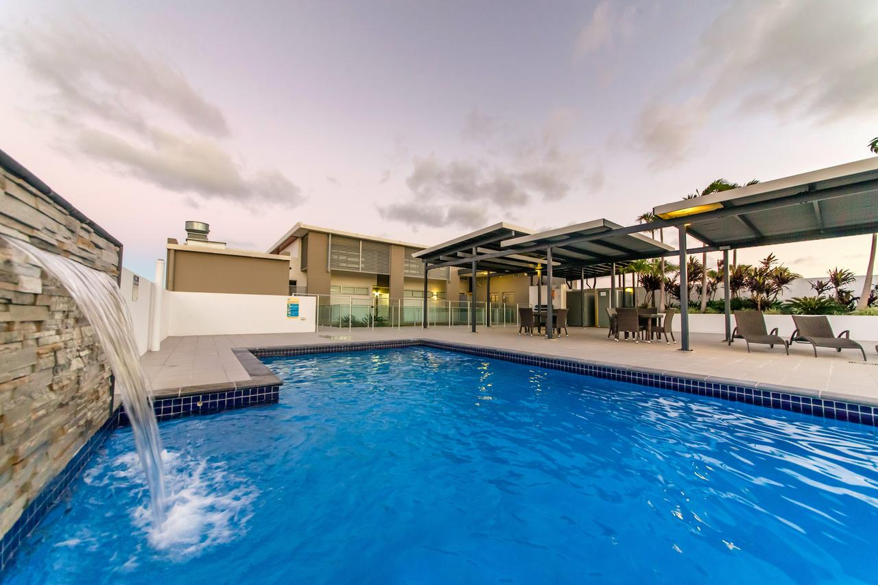 Echelon Apartments Yeppoon - Accommodation Port Macquarie