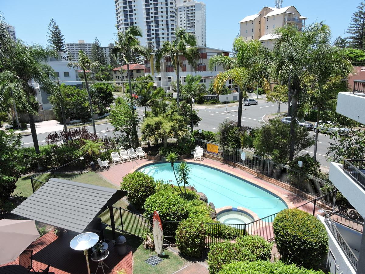 Grangewood Court Apartments - Accommodation Port Macquarie