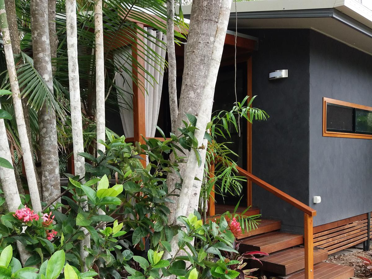 Forest Lodge Little Villa - Accommodation Port Macquarie