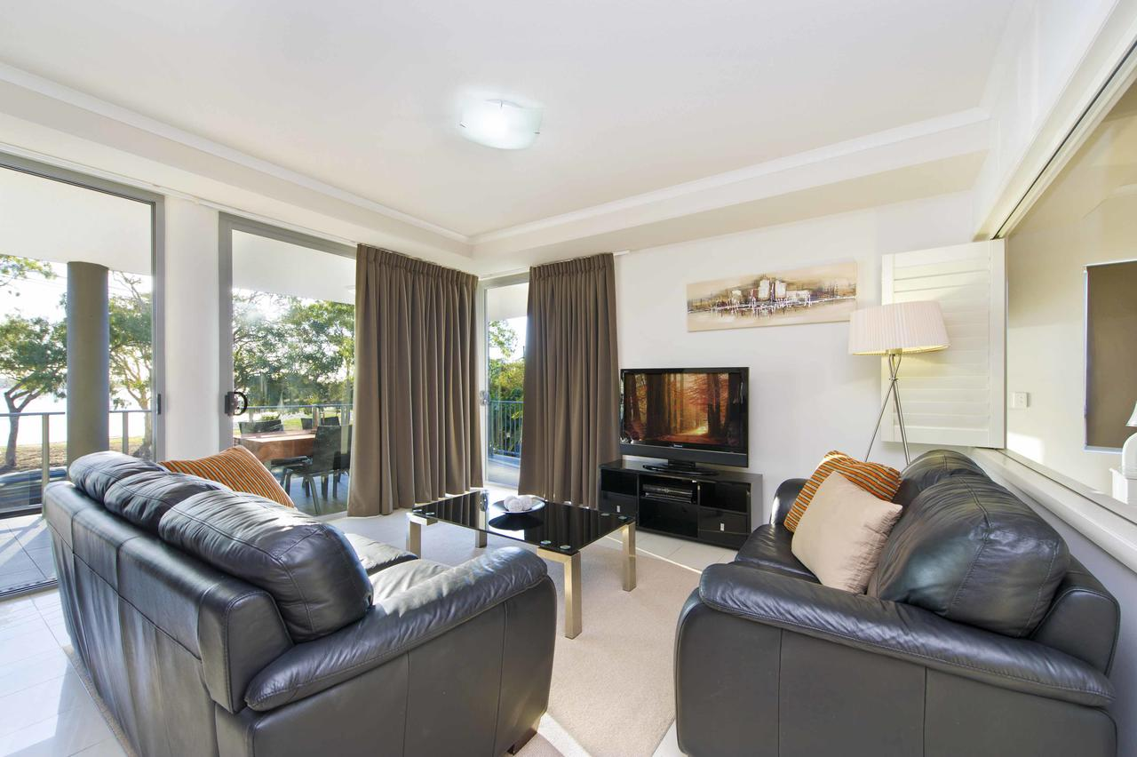 On the Bay Apartments - Accommodation Port Macquarie