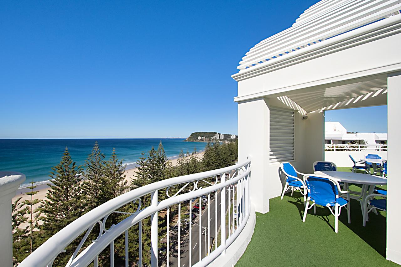 Burleigh Mediterranean Resort - Accommodation Port Macquarie