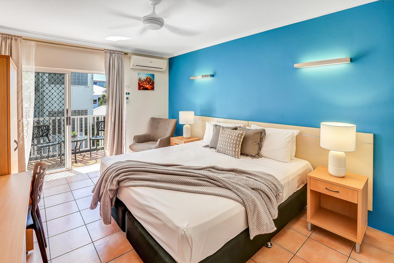 Coral Tree Inn - Accommodation Port Macquarie