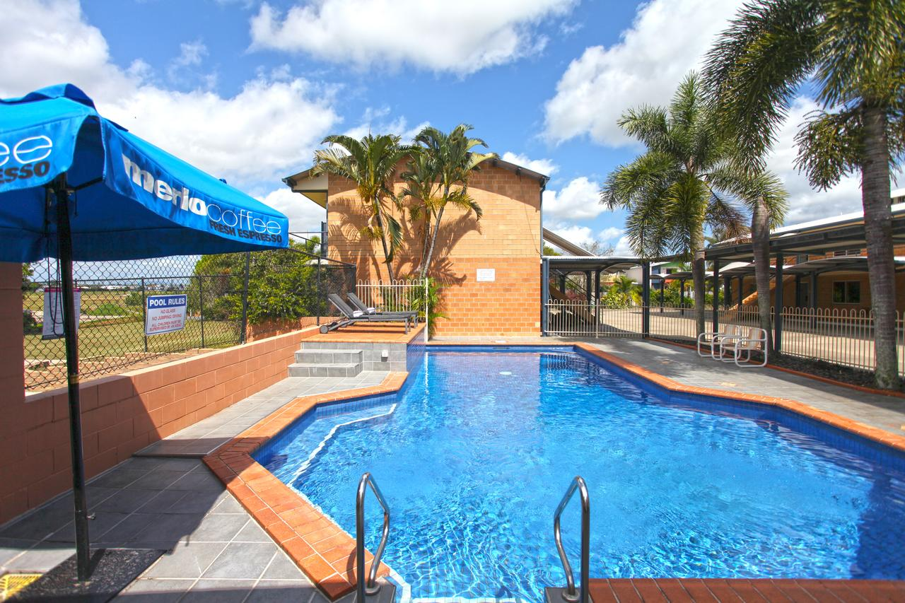 Windmill Motel  Events Centre - Accommodation Port Macquarie