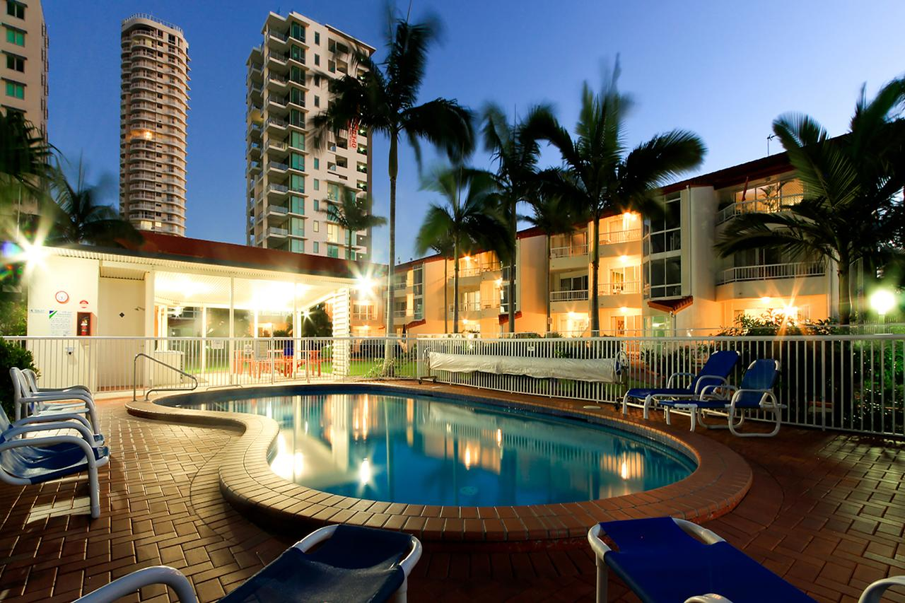Key Largo Holiday Apartments - Accommodation Port Macquarie