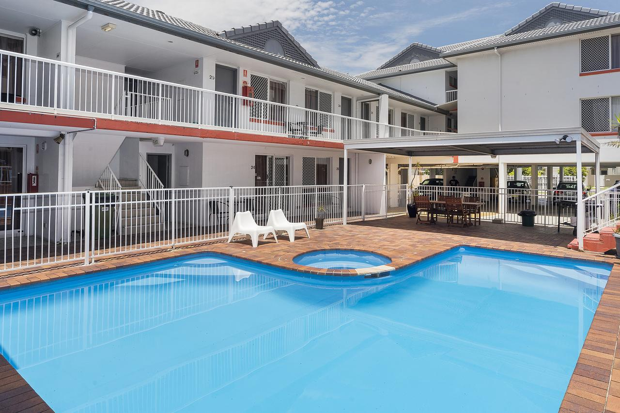 Sunshine Beach Resort - Accommodation Port Macquarie