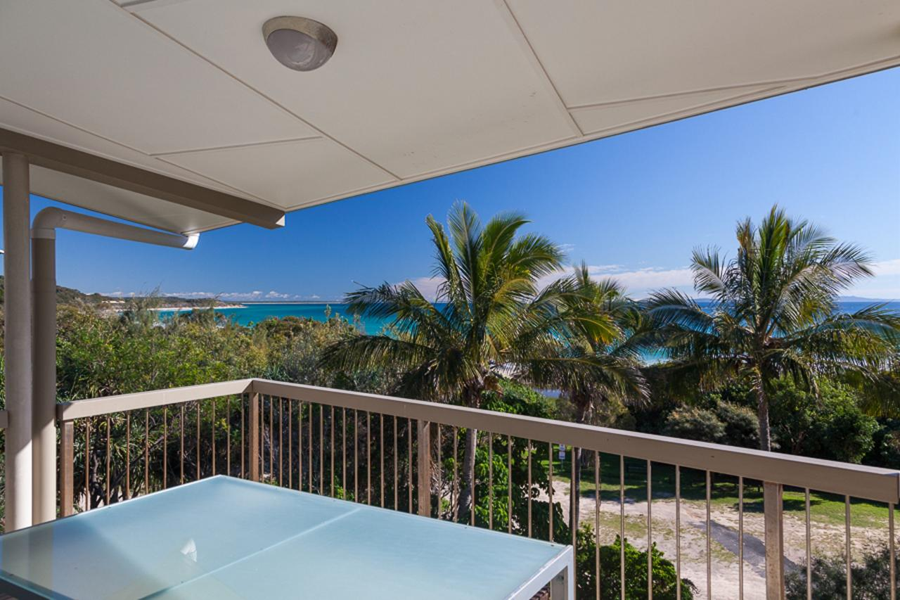 Cylinder Beach Mooloomba Unit 3 - Accommodation Port Macquarie