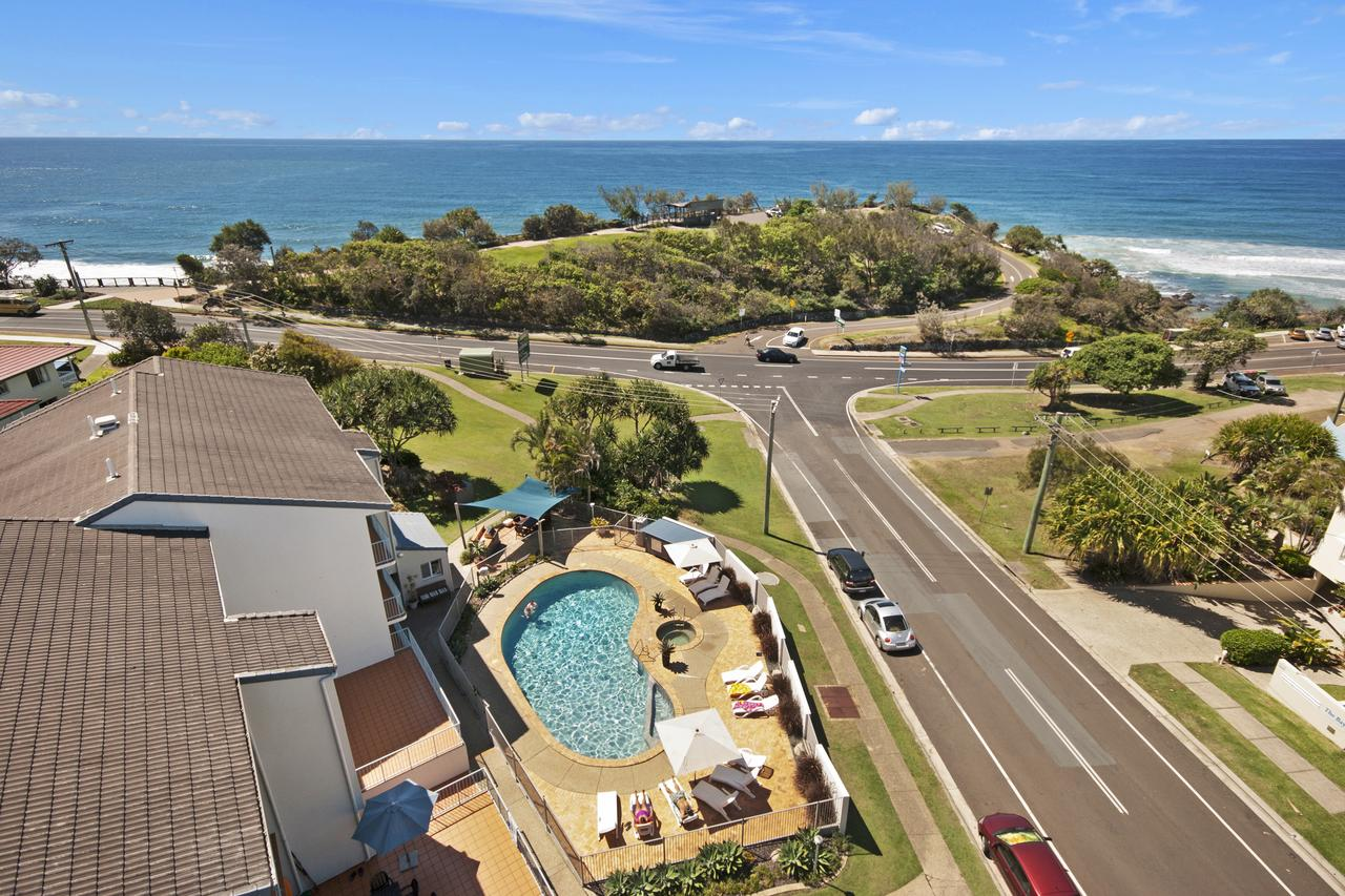 Pandanus Coolum Beach - Accommodation Port Macquarie