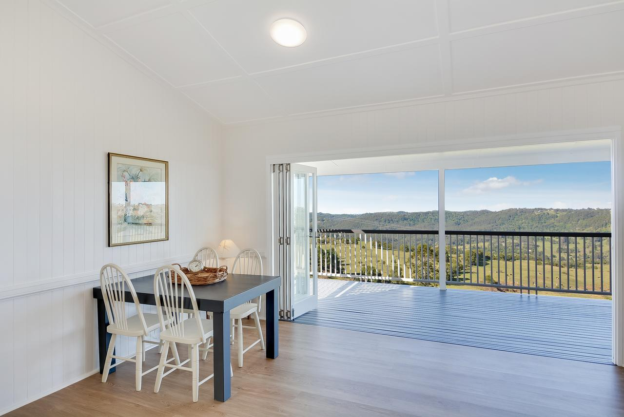 Cloud Hill - Accommodation Port Macquarie